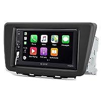 Sony Suzuki Baleno Apple CarPlay Multimedya Sistemi
