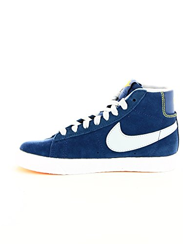 Nike Blazer Mid Vintage (PS) (539931-411) Blu