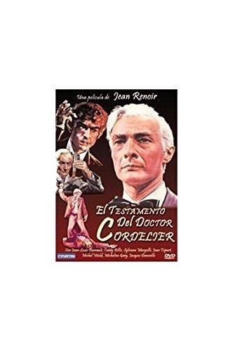 Bild von El Testamento Del Doctor Cordelier (Le Testament Du Docteur Cordelier) (1959) (Import)