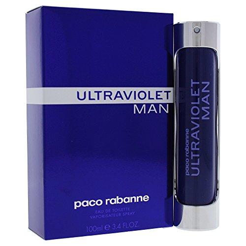 Paco Rabanne Ultra Violet - Eau de toilette