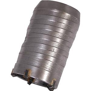 Silverline 486948 – Corona perforadora de TCT (35 mm)