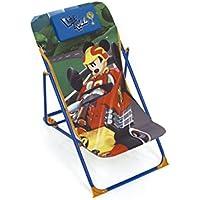 Arditex wd11620/Mickey Mouse Sitz Mond faltbar Stoff 50/x 50/x 50/cm
