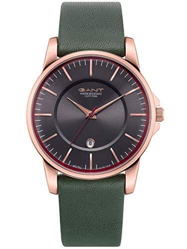 Gant Time GTAD00401599I Warren - Muta da uomo, 42 mm, 5 ATM