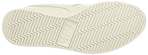 Diadora Game L Low Mirror, Sneaker a Collo Basso Unisex – Adulto Bianco (Blu Estate)