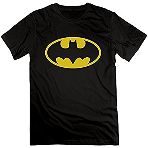 Men's Batman Classic Logo T-shirt