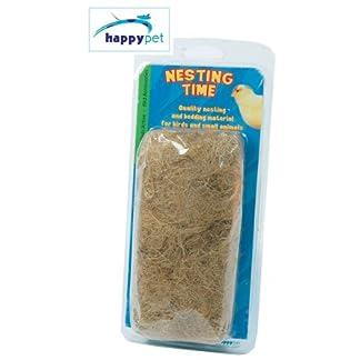 nesting time bird nesting material Nesting Time Bird Nesting Material 41RnT5eA 2BNL
