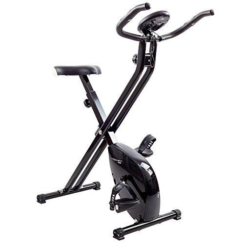 Techfit XB200 F-Bike, Magnetic Exercise Bike,...