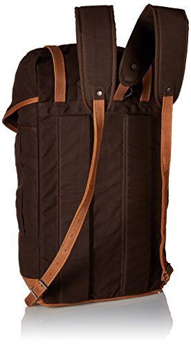 Fjällräven Rucksack No. 21 Medium taille unique braun