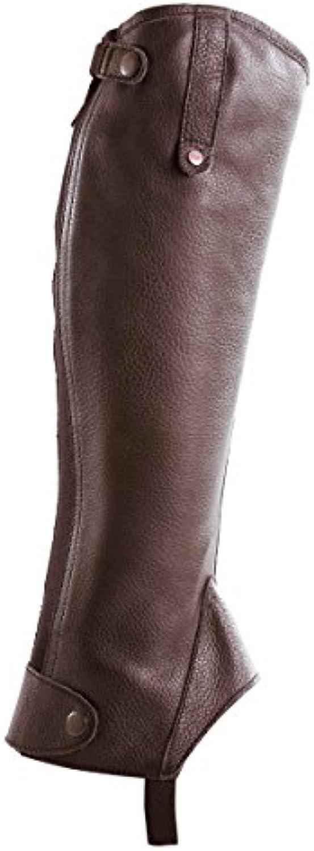 SUEDWIND, Stivali da da da equitazione donna Marroneee LT (49,5 cm   42 cm) | il prezzo delle concessioni  | Maschio/Ragazze Scarpa  4f4ae8