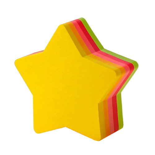 post-it-note-fusen-star-72x72mm-fluorescent-color-five-color-225-sheets-cc-32