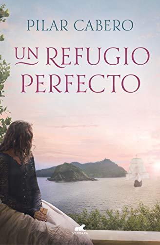 """Resultado de imagen de reseña libro un refugio perfecto"""""""