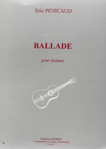 Ballade pour Guitare