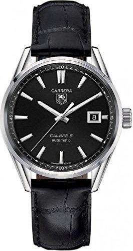 tag-heuer-carrera-calibre-5-montre-pour-homme-cuir-war211-a-fc6180