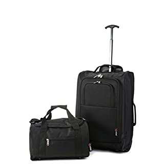41927db5b14c 5 Cities Ryanair Cabin Approved Main and Second Set - Carry On Both .