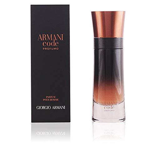ARMANI Code Profumo Homme Eau de Parfum 200 ml Vapo