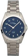 Comprar Reloj mujer RELOJ DE pulsera analógico reloj Titanio con cristal de zafiro Adora Saphir as4297