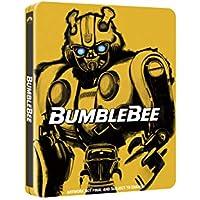 Bumblebee (4K + Bd) (Ed Especial Metal) - Exclusiva Amazon