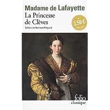 La Princesse de Cleves (Le Livre De Poche: Classiques)