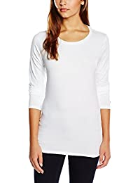 Tommy Hilfiger Women's Cotton Iconic Long Sleeve T-Shirt