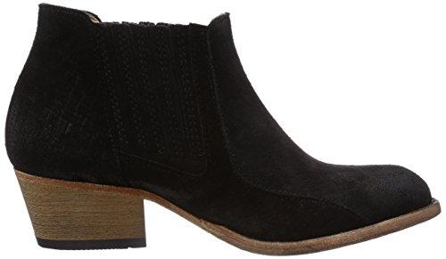 Hudson London EMMETT DaChelsea Boots Schwarz (Black)