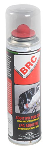 BRC Car Service BRL9001 Additivo GPL