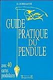guide pratique du pendule