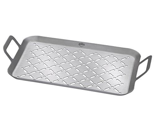 Küchenprofi 1066612843 - Plancha para barbacoa