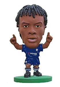 Soccerstarz Fútbol Starz SOC 886 - Chelsea Juan Cuadrado - Equipo para el hogar,