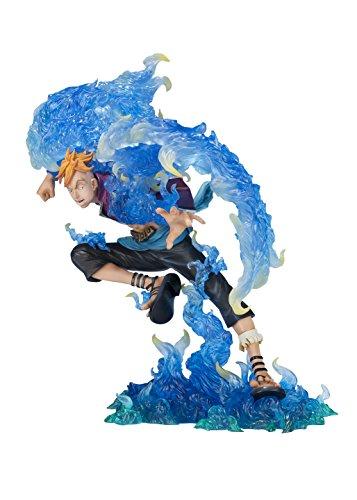 Bandai Tamashii Nations figuartszero Marco Phoenix Ver. Onepiece Figur