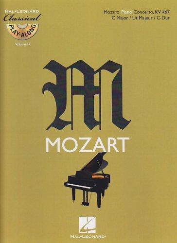 Piano Concerto in C Major, KV 467