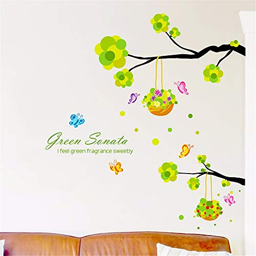 Belle Armoire (Le papier peint auto-adhésif peut être enlevé belle et commode décoration armoire de porte de fond, 60 * 45CM)