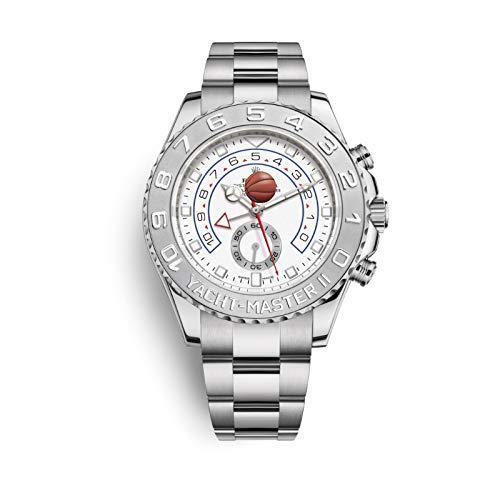 116506 Orologio meccanico da uomo Oyster Perpetual
