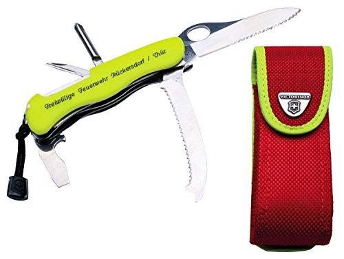 Victorinox Rescue Tool mit Gravur