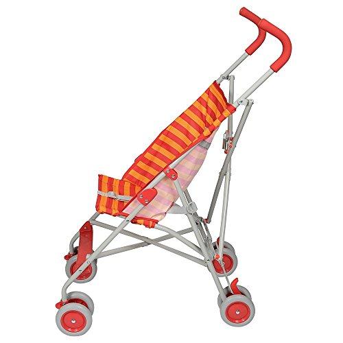 Red Kite Baby Push Me Lite Summer Stripe Pushchairs
