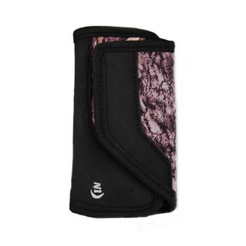 Nite Ize Clip Case Sideways Holster Mossy Oak Medium Rugged Nylon Phone Case