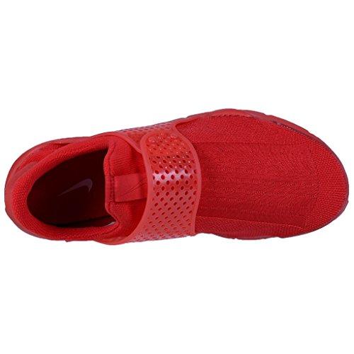 red red Laufschuhe Sock Herren Nike university Dart university 0gxXwnwS