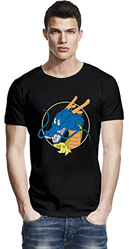 Dragon Ball Dragon T-shirt Edge Raw Small