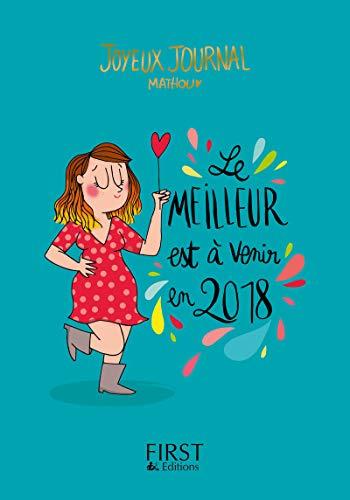 Le Joyeux Journal de Mathou 2018