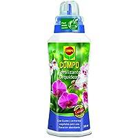 Compo 1408902011 – Fertilizzante per Orchidee da 500 ml