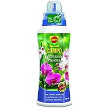 Compo 1408902011 - Fertilizante orquídeas de 500 ml