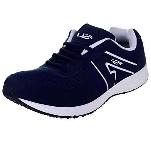 Lancer Men's M-2Wht-Nbl Sports Shoes -41