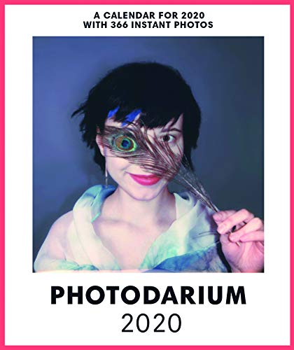 PHOTODARIUM 2020: Every Day a new Instant Photo (Tv-instant-video)