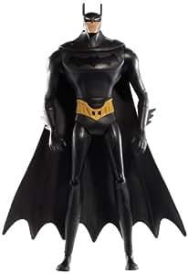 Batman Unlimited Beware The Batman Collector Action Figure
