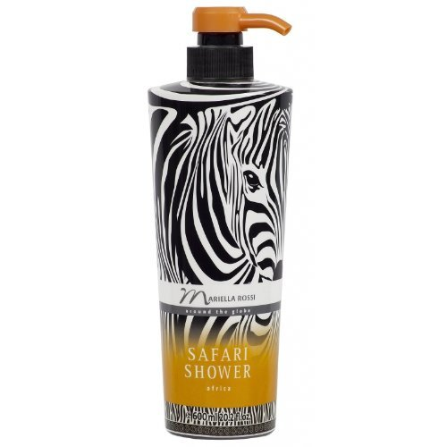 Mariella Rossi AFRIKA - Safari Shower 600ml