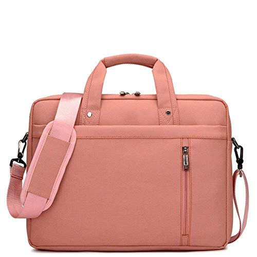 JunBo wasserdichte Laptoptasche, 13 14 15 17 Zoll Einzelschulter Tragbare MäNner Und Frauen Computer-Tasche
