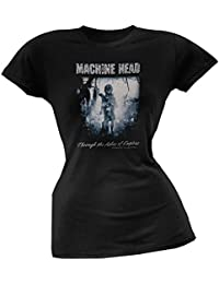 Machine Head - Through the Ashes of Empires Juniors T-Shirt