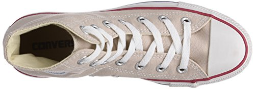 Converse Chuck Taylor All Star, Bottines femme Taupe