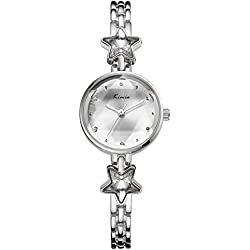 fashion ladies watch waterproof/Simple trend decorative Bracelet Watch-C