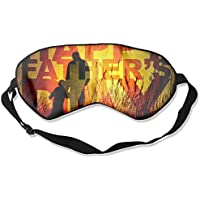 Sleep Eye Mask Father's Day Lightweight Soft Blindfold Adjustable Head Strap Eyeshade Travel Eyepatch E7 preisvergleich bei billige-tabletten.eu