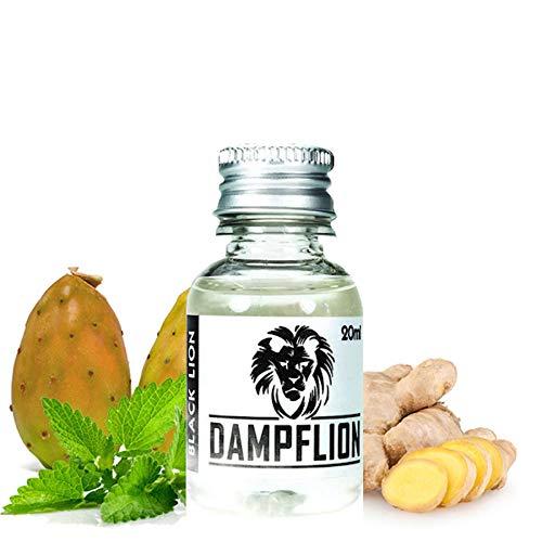 Dampflion Aroma 20ml / Black Lion Nikotinfrei